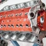 SVO 5 Litre Engine Block
